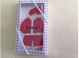 Father Christmas costume